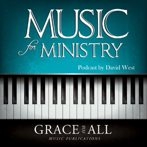 Music for Ministry Podcast