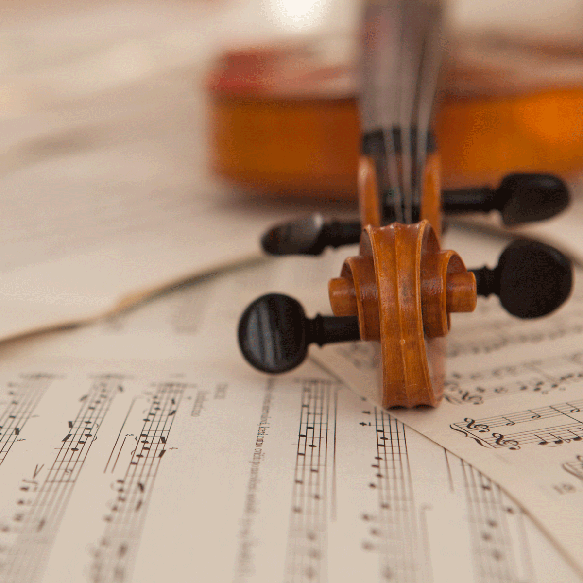 Free Offertory Piano Sheet Music