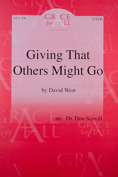 Songs about giving to others