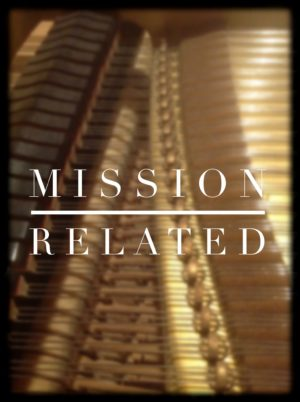 Mission Related