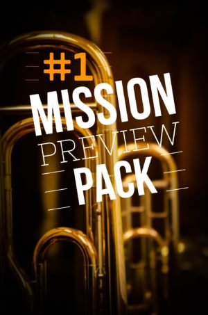 Mission Preview Pack #1
