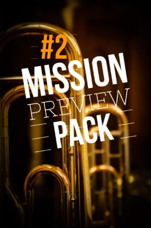 Mission Preview Pack #2
