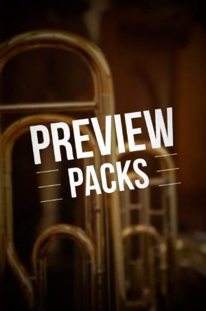 Preview Packs