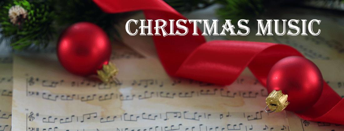 Grace For All   Christmas music