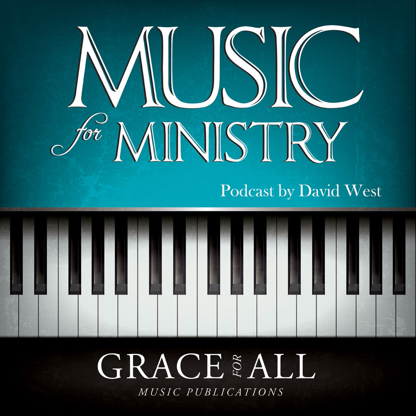 The Music For Ministry Podcast